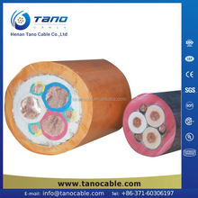 copper conductor copper electric wire for saudi arabia internal telecom cable waeco 12v dc cable