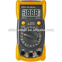 YH103 With Non-contact voltage detection indicator Digital Multimeter