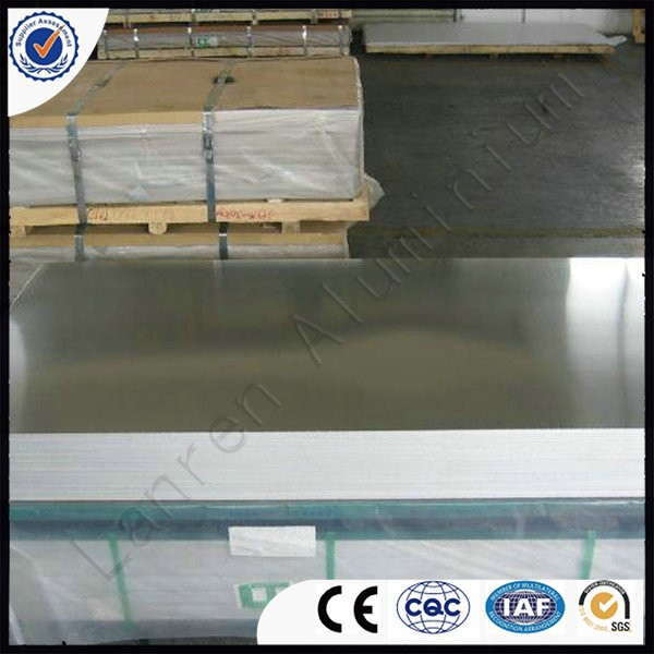 5005 H321 /5052 H12 aluminum sheet/plate for machinery manufacturing
