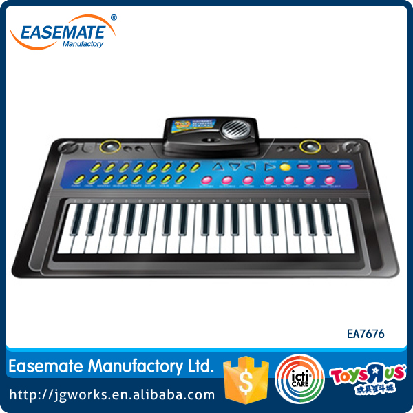 Electronic Piano Play Mat For Kids