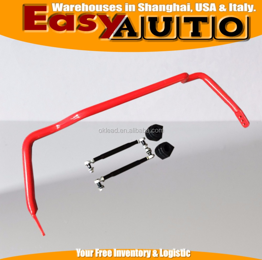 front adjustable sway bar with end <strong>link</strong> <strong>kit</strong> for BMW E28/E30/E34