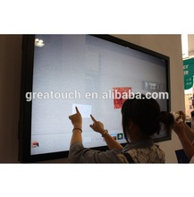 Infrared Touch Screen On 32'' Inch TV / Monitor / LED