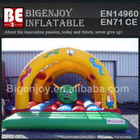 2014 insect jumping castles inflatable