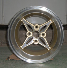 "Best quality surface chrome paint wheels from 13"" to 26""all cars"