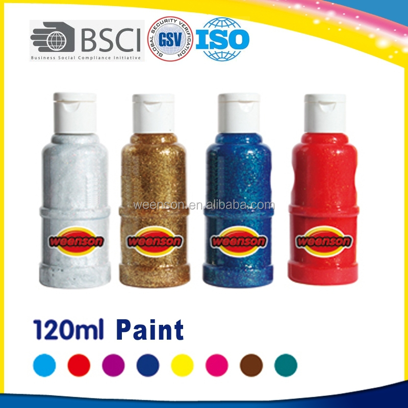 Cheap price tempera art craft paint on sale