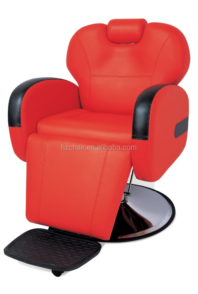 High quality salon barber chairs;reclining barber chairs