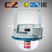 LED Explosion-proof signal tower light fittings