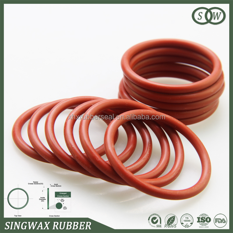 Singwax good quality rubber and plastic seals products