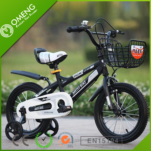 children bicycle/baby bike/kids aluminum bike frame