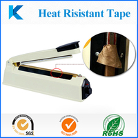 High Temperature Heat Resistant Tape For