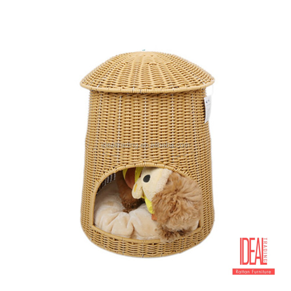 Comfortable handmade durable waterproof outdoor dog kennel/Cat cage/cheap dog house