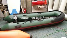 3m Swift inflatable boat