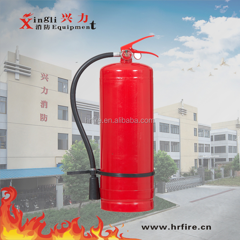 5kg dry powder fire extinguisher and abc fire extinguisher 5kg