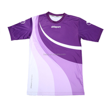 100 polyester sublimation t shirt