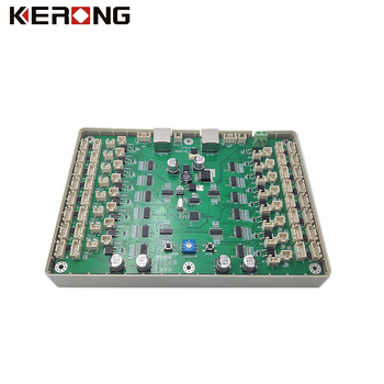 Smart storage Locker pcb control board for lock control