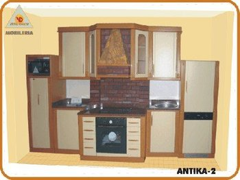 Kitchen Furniture-Locally