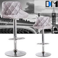 modern pu bar chair price , leather furniture for restaurant kitchen