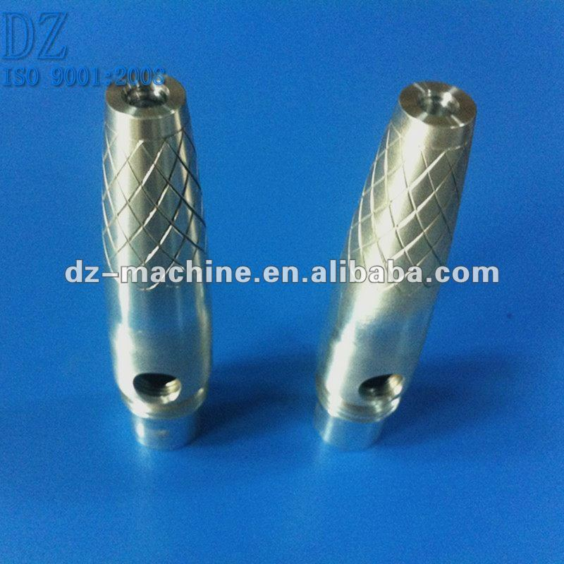 High quality CNC aluminum precision round core pin