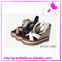 Wholesale Made In China Popular Style Fashion New Model Laguna Sandals
