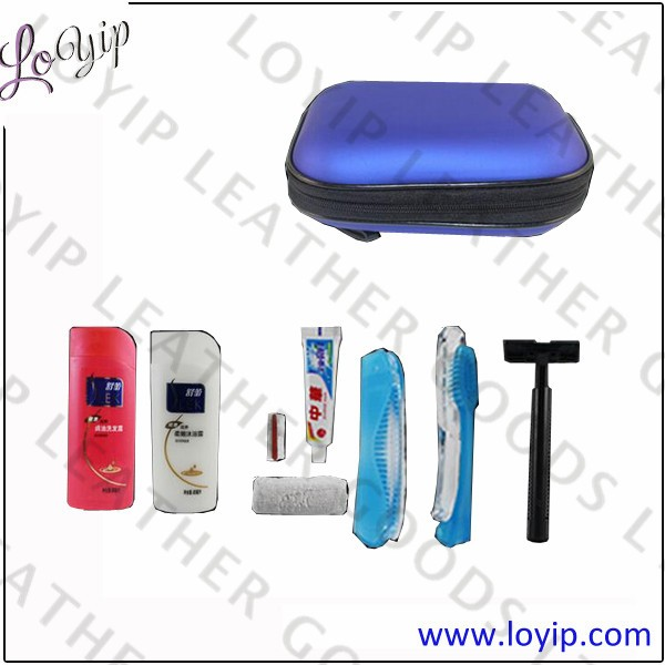 Necessities Grooming Vanity Sewing Kit Hotel Amenities Kit