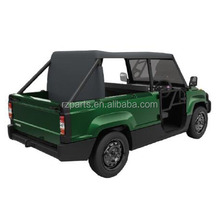 China New Hot Sale High Performance Mini Electric Pickup long model