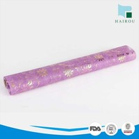 nonwoven fabric for package