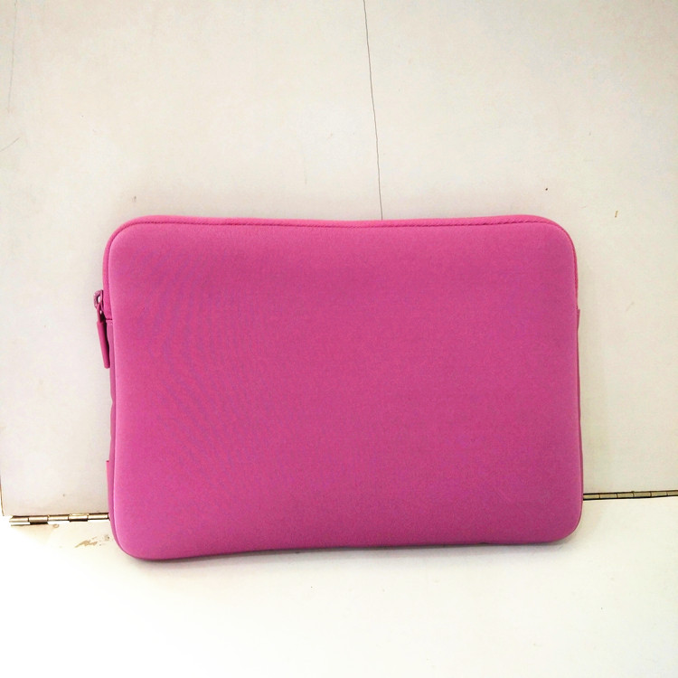 10 Inch laptop bag waterproof bag for ipad neoprene pad case