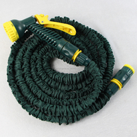 low investment business garden tools magic flexible rubber hose