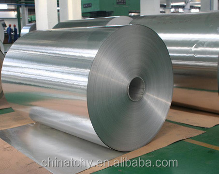 alibaba com 8011 soft aluminum coil for aluminum foil food container with factory price