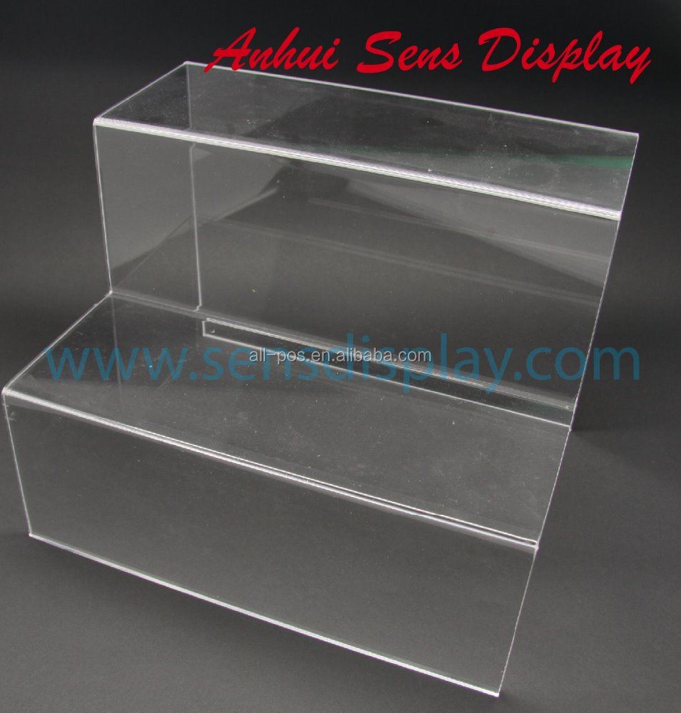 Customized Product Acrylic Display Stand