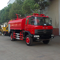 Best Quality Dongfeng 7000litres fire fighting water truck