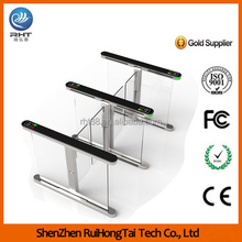 RFID access control swing turnstiles security gate gym turnstiles gate & security barriers barriers for gym