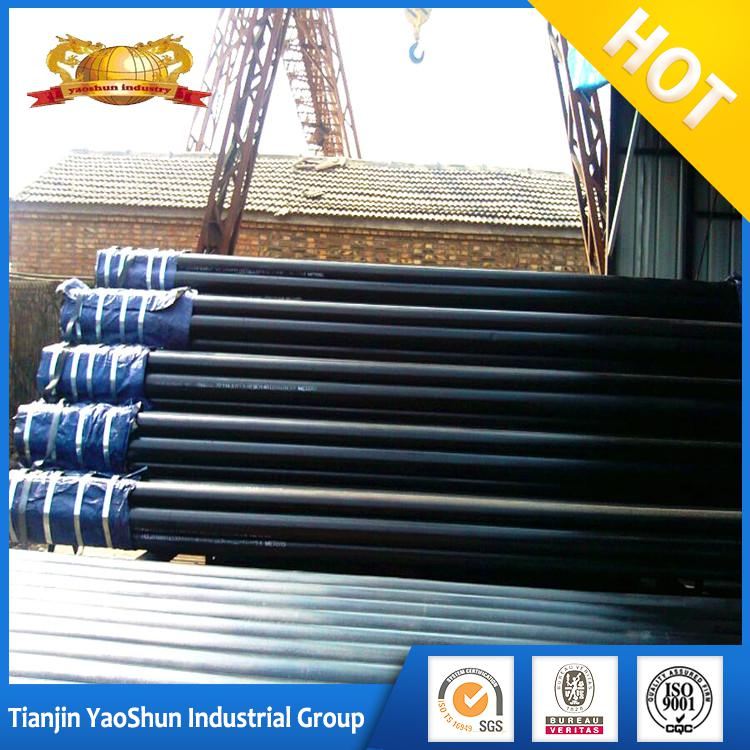 price carbon steel pipe building material