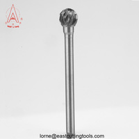 Wolf S Fang Type D6 Carbide