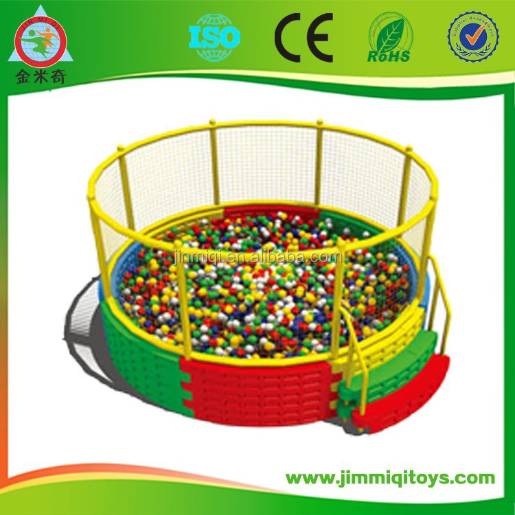 Newest plastic balls for swimming pool in toys ball