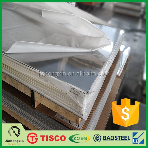 Reliable quality 316l prime cold rolled steel sheet in coils