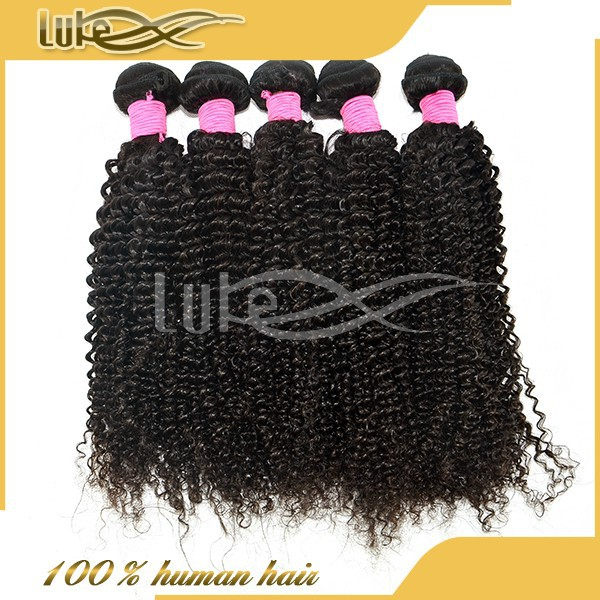 5a grade one donor 100% raw unprocessed virgin kinky curly hair extension wholesale cheap peruvian remy human hair weave