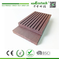 Manufacturer Price Wood Plastic Composite Outdoor WPC Decking