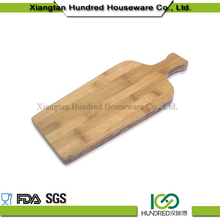 China Wholesale Merchandise acacia wood pizza cutting board