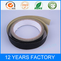 Single Side PVC Insulation Acetate Cloth Adhesive Tape