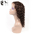 130% Density Brazilian Unprocessed Full Lace Human Hair Wigs Wavy Lace Front Human Hair Wig Middle Part For Black Women Hair In