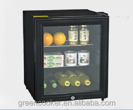 Green&health Refrigeration Hotel Usage Mini Bar Cooler
