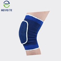 Professional Factory Made Motorcycle Knee Protector, Knee Sleeve, Knee Brace