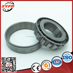 Low price inch size tapered roller bearings 2580/20 used for motorcycles
