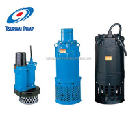 Reliable and Durable high head submersible water pump Tsurumi Pump at reasonable price