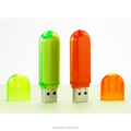 High quality lowest price USB 2.0 plastic colorful memory stick usb