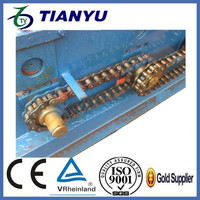 used in Thailand metal processing equipment for roofing making machine