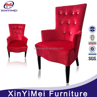 high class comfortable imitated dining chair made in China