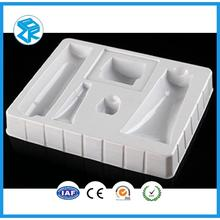 Pet Antistatic Blister Packaging Container Tray Personalized For Gift