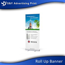 custom printed fan clapping banner